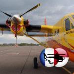 """Авиакомпания """"АэроГео"""" стала третьим российским коммерческим оператором DHC-6"""